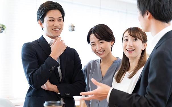 コミュニケーション研修